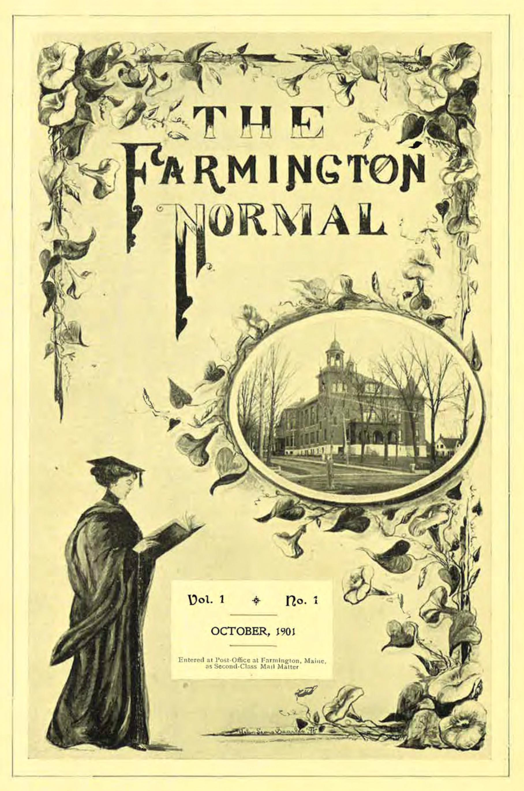 The Farmington Normal